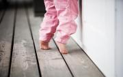 У моего малыша «цыпочки», ходьба на «носочках» - что это?
