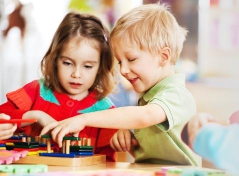 Программы для детей с аутизмом