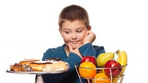 В МЦ «Здоровое детство» новая услуга – консультация врача-диетолога