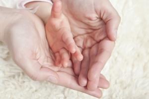 Один из методов лечения спастичности мышц в МЦ Здоровое детство - ботулинотерапия под контролем УЗИ