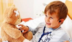 Что делать, если малыш пришел из садика с первыми симптомами ОРВИ?