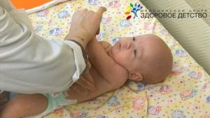 """Весь июнь в МЦ """"Здоровое детство"""" приём невролога-реабилитолога для детей стоит 600 рублей вместо 900"""