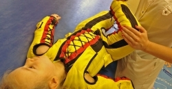 Нейро-ортопедический костюм «EVA»