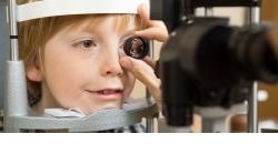 Манипуляции офтальмолога