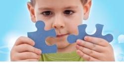 Профилактика задержки психо-моторного и речевого развития