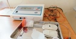 Магнитофорез и электрофорез